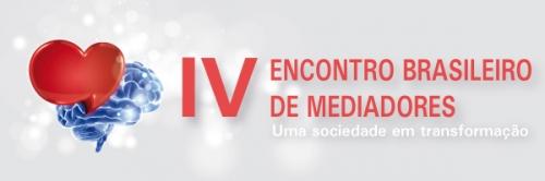 4º Encontro Brasileiro de Mediadores - um coração e um cérebro humanos